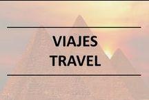 Viajes / Travel