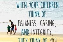 Raising awesome children