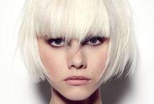 Korta frisyrer till tjejer / Korta frisyrer till tjejer som vågar och kan bära upp stilen. Se massor med fler bilder på vår sida http://www.harfrisyrer.se