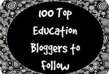 "Teaching  - ""Websites, bloggers apps,etc."
