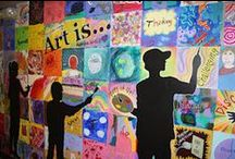 "Teaching - ""Art """