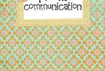 "Teaching - ""Parent communication"""