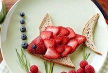 Snack ideas for children