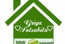 Griya Online Salsabila / Onlineshop