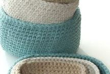 "Craft - ""Crochet"""