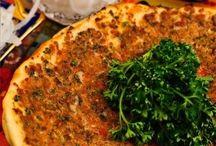 Turkish food!!