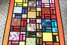Quilting / Patchwork / by Nikki Pearson