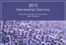 Membership Directory / A published listing of all members, which may include supporting information on committees, board officers and bylaws. Print, online and CD formats are all eligible. / by AssociationTRENDS