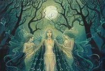 Greek Mythology / by Kelly Fisher