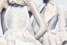 • Haute Couture •