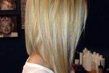 Beauty & hair style_