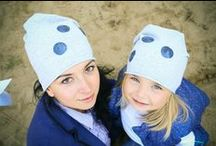 Pupill / hats for children