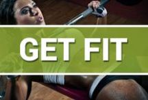 Fitness & Working Out / All things exercise, workout, and uncovering the body of your dreams!