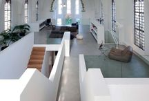 Church Conversions / Hallelujah Homes