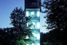 Watertower Conversions / Wet & Wild