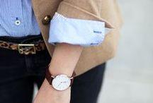 preppy style