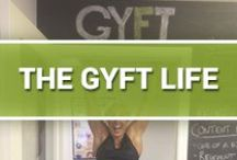 The GYFT Life / A board dedicated to practicing what we preach - providing an inside peek into the lives of the world's most GYFT'D team! #GYFT