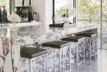 Kitchen / The joy of cooking in a fabulous environment!