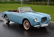 Topless Swedish Beauties / Volvo Convertibles. Nothing more. And nothing less!