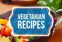 Vegetarian Recipes / Plan-based and proud. Vegan & vegetarian recipes leaving even the most hardcore carnivores rethinking their diet.