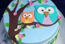 Owl Birthday Ideas
