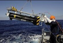Unmanned Underwater Vehicles - UUVs / Unmanned underwater vehicles (UUVs) for naval applications