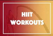 circuit training workout / circuit training ideas