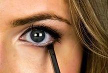 Make up - beauty tips