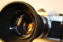Photography & Photoshop tips