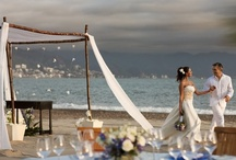 Wedding Beach Location / by Casa Velas Hotel & Ocean Club