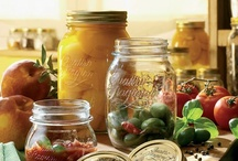 All About Canning / Preserve your favorite foods by canning!