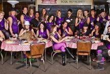 Alley Kats / Queen City Roller Girls Team: Alley Kats Roller Derby http://www.qcrg.net/people/alley-kats/