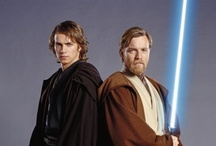 Star Wars group pictures