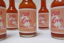 Wedding Themes / find the perfect wedding theme.... we can create the favors to match it!!!! DaSweetZpot.com