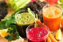 Clean Eats + Plant Based Treats