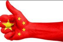 Kina Sot / Aktualitet, histori nga jeta në Kinë