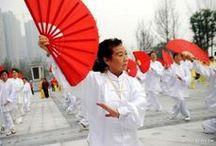 Almanaku i Kinës / 5000 vjet qytetërim i parë sot në shekullin e XXI