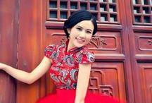 Martesa në Kinë