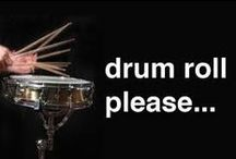 Drummers & Drum Kits / A board dedicated to just drummers & kits / by Dave Brown