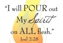 "☼Lɨɠħт & ֆքɨrɨт!☼ / ""Fruit of LIGHT & SPIRIT consists in all Goodness,Righteousness,Truth,Love, Joy,Peace,Patience,Kindness, Faithfulness,Gentleness,&Self-control."""