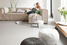 Forbo Vloeren / Mooie vloer voor thuis en op het werk