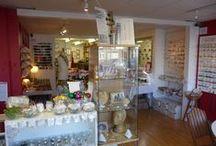Amy Surman - The Oxford Bead Shop / Oxford's Hidden Gem