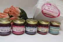 Bridesmaid Gifts / All Things Wedding and Gifts