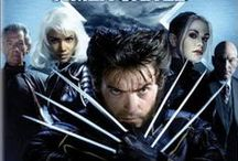 Marvel X-Men films