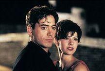 Robert Downey Jr films