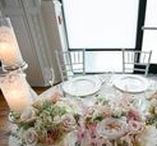 Sweetheart Table Inspiration / Fancy a table for two? Take a look at this sweetheart table inspiration before you create your table plan.