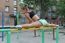 Fitness / Fitness Motivation