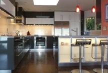 my new kitchen / inspiration needed...