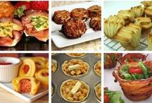 Recipes For You / Bringing you the best healthy recipes from around the globe.