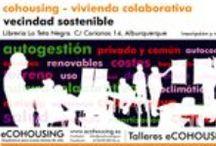 PUBLICACIONES Y DIFUSIÓN COHOUSING